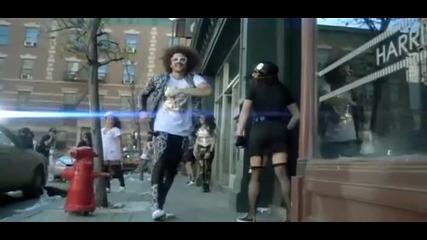 lmfao - party rock anthem 2011