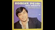 Сали Яшаревич - Цигански Песни ( Lp плоча )