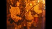 Среща в Копаница с Батановци - 13.01.2010