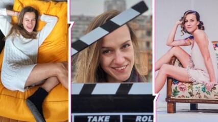 """Дария Симеонова за """"белия прах"""" в """"Под прикритие""""!  Актрисата повдига завесата с любопитен разказ!"""