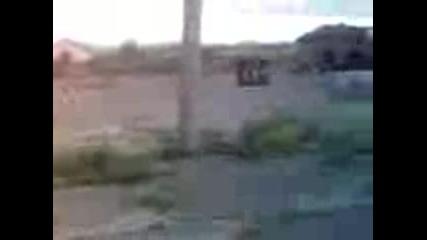 Пикапа - Хендбрейк Слайд (етюд Със Звук)