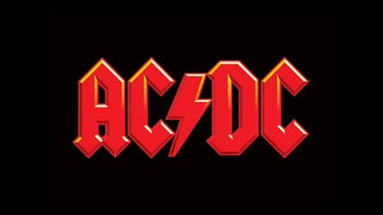 Acdc - Long Way to the Top (if You Wanna Rock n' Roll)