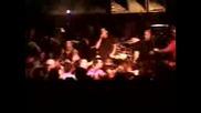 Sick of it All (live) Save Cbgbs 04/09/2005