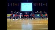 Omega World Hip - Hop Championships Bremen 2008.avi