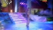 Златният Мустанг 2001 - Нелина - За теб(live) + награждаване - By Planetcho