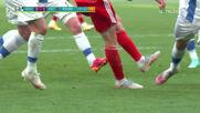 Миранчук вкара за Русия