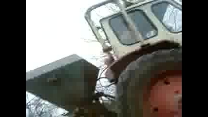 Голямото Пътуване: Бъзовец - Хайредин