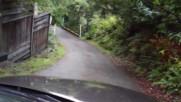 Чудната почивка в Blue River - Гората, пътя, къщичката, просто изумително!