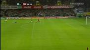 02.08.11 Северна Ирландия - Сърбия 0:1 Квалификация за Евро 2012