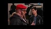 Nickelodeon Big Time Rush Шеметен бяг - сезон 2 - еп.8 Бг Аудио Цял Епизод