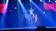 Violetta Live: 19. Ven Con Nosotros Мадрид