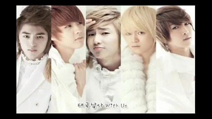 All South Korean Boy Groupsbands (part 2 - 2)