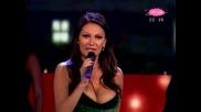 Ceca - Ja cu prva - Zvezde Granda - (TV Pink 2010)