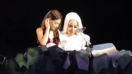Живота на Lady Gaga и Арнолд Шварценегер