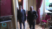 'Normandy' Group of Foreign Ministers Call for Ceasefire in Donbass: Fabius