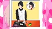 Блогът на Сасусаку [закуска] (бг Субс)
