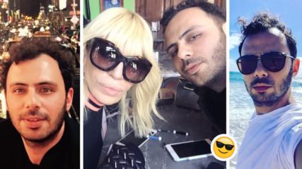 От Етрополе до Милано: Кой е българинът, личен фризьор на Донатела Версаче?