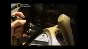 National Geographic - Бермудски триъгълник част 4/5 + бг вградени субтитри High Quality