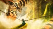 Attack on titan - [ Shingeki no Kyojin ] - { Бг Субс } Season 3 episode 7 Високо Качество