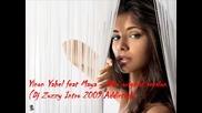 Yinon Yahel feat Maya - Rain original version (dj Zuzzy Intro 2009 Addicted)