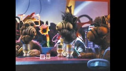 Готиния Alf