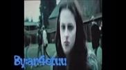 Edward and Bella *za konkyrs4eto na baby kiss meee*