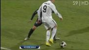 Cristiano Ronaldo - 100% Skills - Remember The Name 2010 (volume 2) - Real Madrid - Hd -