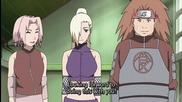 Naruto Shippuuden - 396 [ Бг Субс ] Супер Качество