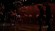 Kiss - Glee Style (season 2 Episode 15)
