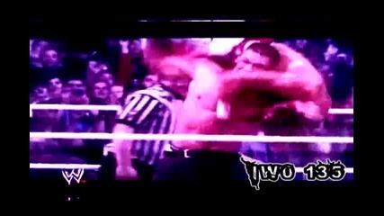 John Cena - Зашеметителен ^ ^