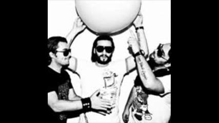 Н О В О!! Swedish House Mafia - One (remix)