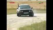 Bulgaria Drift Federation