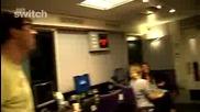 Emma Roberts And Alex Pettyfer On Switch