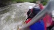 Rafting !!! X club