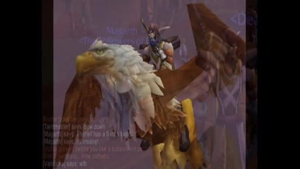 World Of Warcraft Lich King 3.3.5