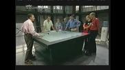 Time Commanders - Сезон 1, Епизод 4 - Битката при Монс Граупиус 5/5