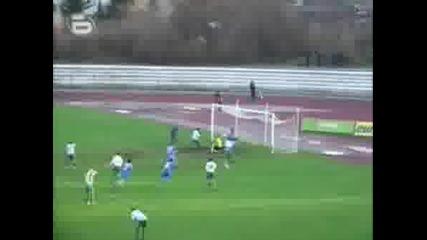 Берое - Левски 0:1 (91min)репортаж От Мача