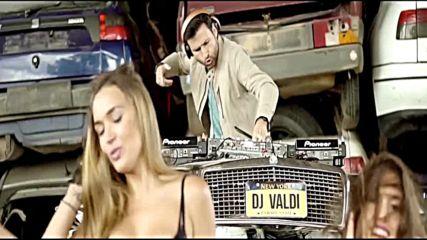 Dj Valdi Feat Mohombi Pretty Lady Jack Mazzoni Remix Summer Hit 2018 Hd