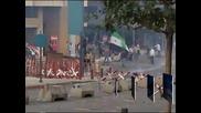 Напрежението в Ливан отново ескалира