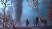 """Замръзналото кралство 2 - ТВ спот """"Пътят"""""""