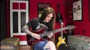 Anton Rekarski - Electric Guitar, Rockschool.bg