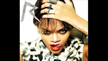 Rihanna - Roc Me Out ( Audio)