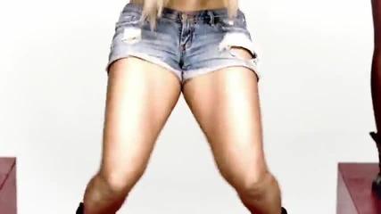 { Диваа..! } Kat Deluna - Drop It Low { Високо Качество }