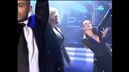 Албена Михова като Мадона от 29.05.2013