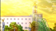 Ushinawareta Mirai o Motomete - 11 (720p)