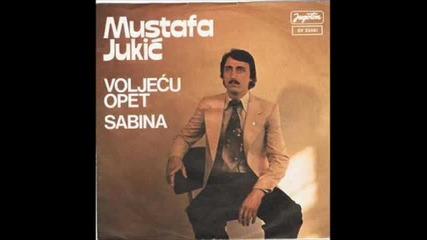 Mustafa Jukic - Kazi sreco kazi duso (1984)