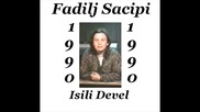 Fadilj Sacipi i Amza Tairov - Isili devel 1990