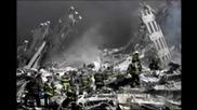 11.9.2001 Падането на кулите в Сащ!!