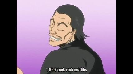 Character Introducing : Makizou