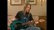 Steve Morse - Interview Part 2
